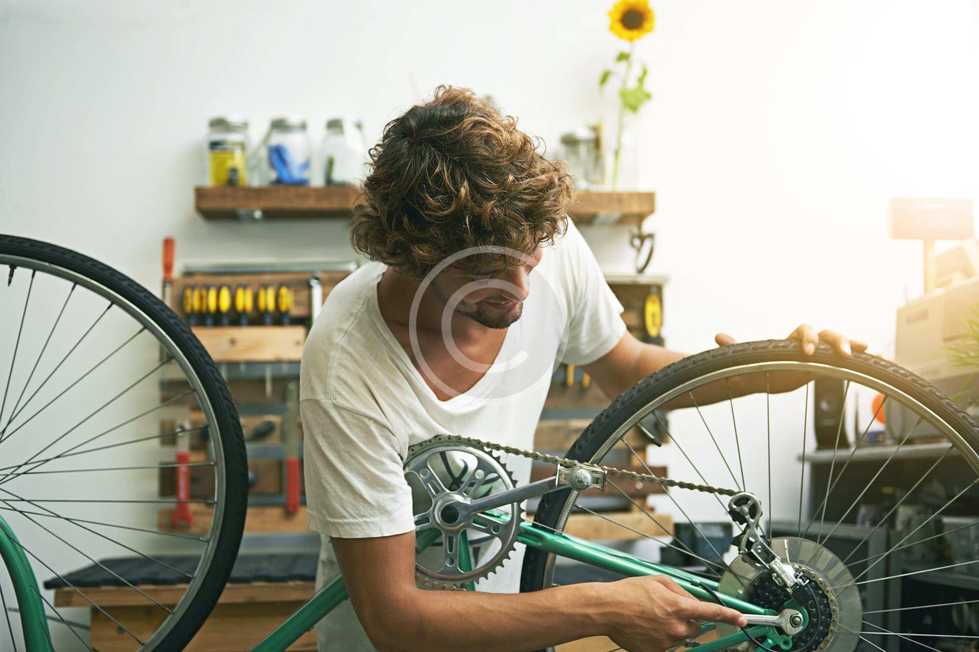 Bike Personal Fitting